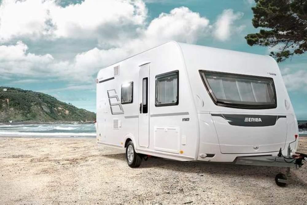 Wohnmobil mieten in Lauterbach von privat | Hymer Eriba Nova Nova 530