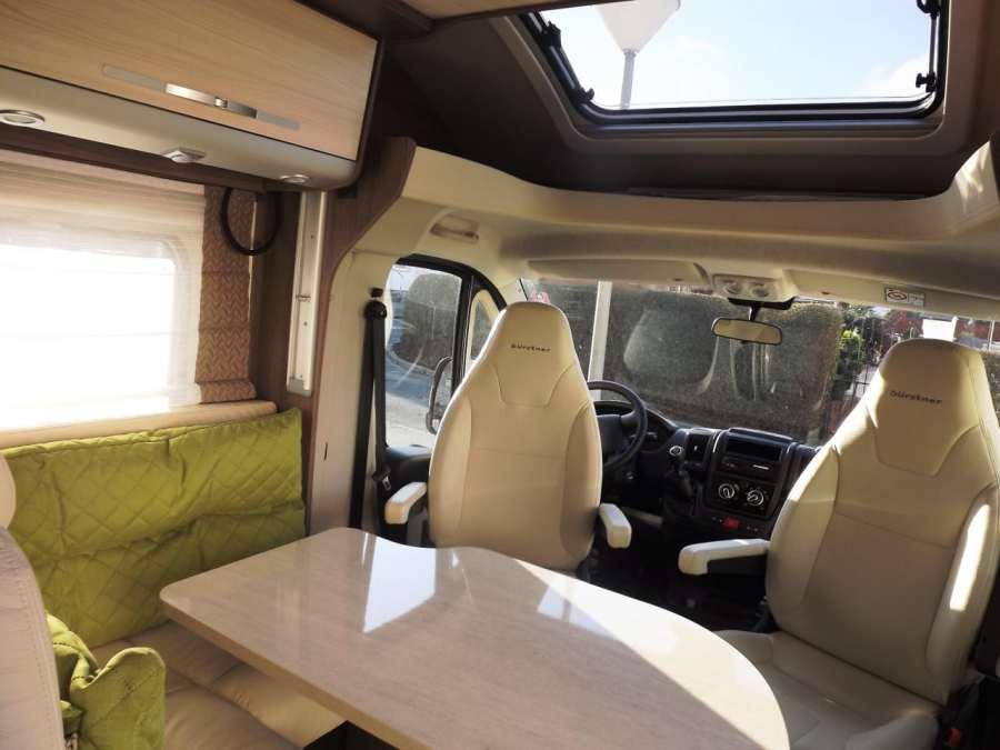 wohnmobil dreamliner in dortmund. Black Bedroom Furniture Sets. Home Design Ideas