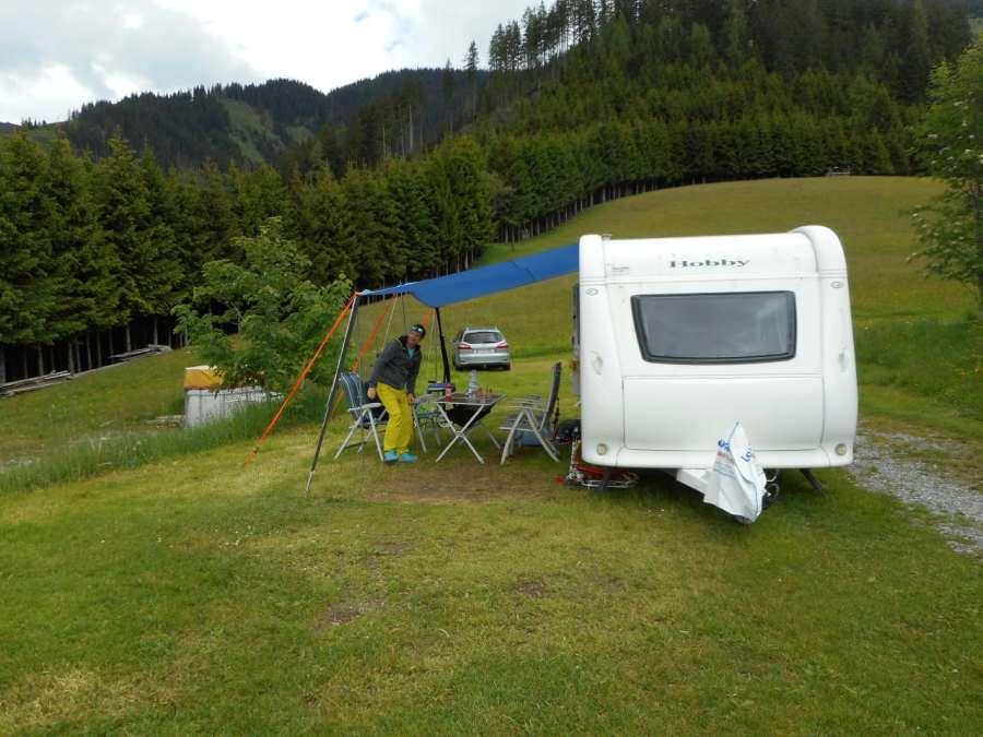 wohnwagen puravida in regensburg. Black Bedroom Furniture Sets. Home Design Ideas