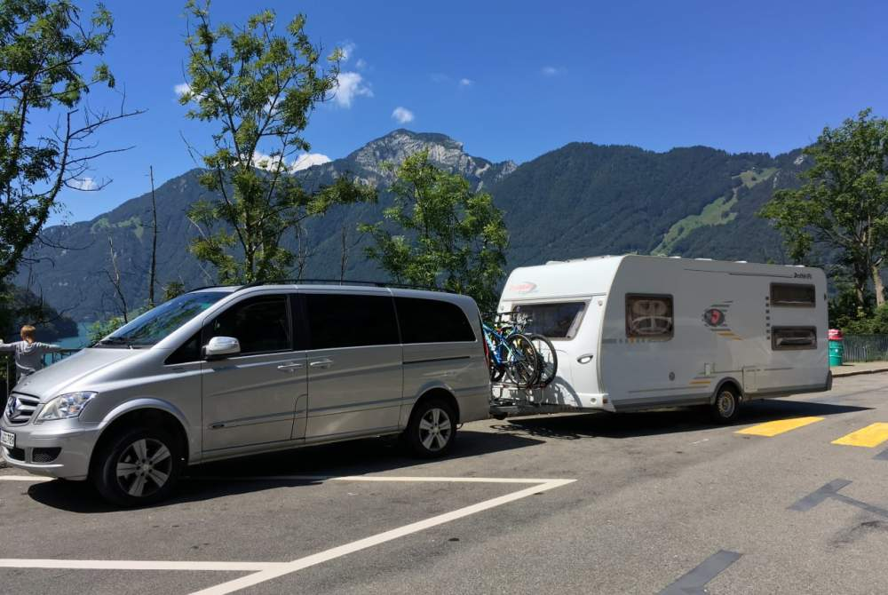 Wohnmobil B Rstner T 665 In Stockach Mieten