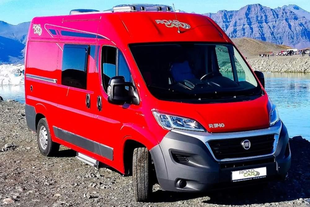 Wohnmobil mieten in Schwerte von privat | Fiat Ducato DUC