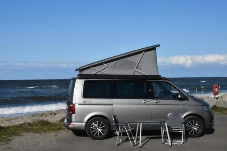 wohnmobil f rde bulli 1 in kiel mieten. Black Bedroom Furniture Sets. Home Design Ideas