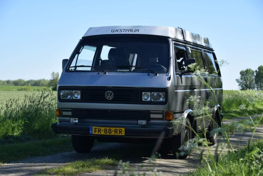 Wohnmobil mieten in Zelhem von privat | Volkswagen met de RoadRunner door de Achterhoek