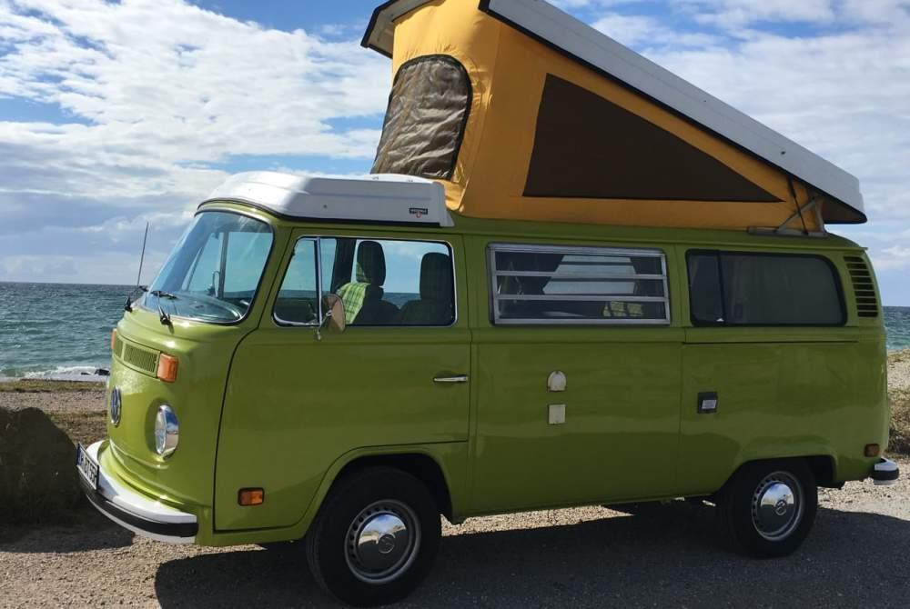 Wohnmobil mieten in Ratekau von privat | Volkswagen Heinrich