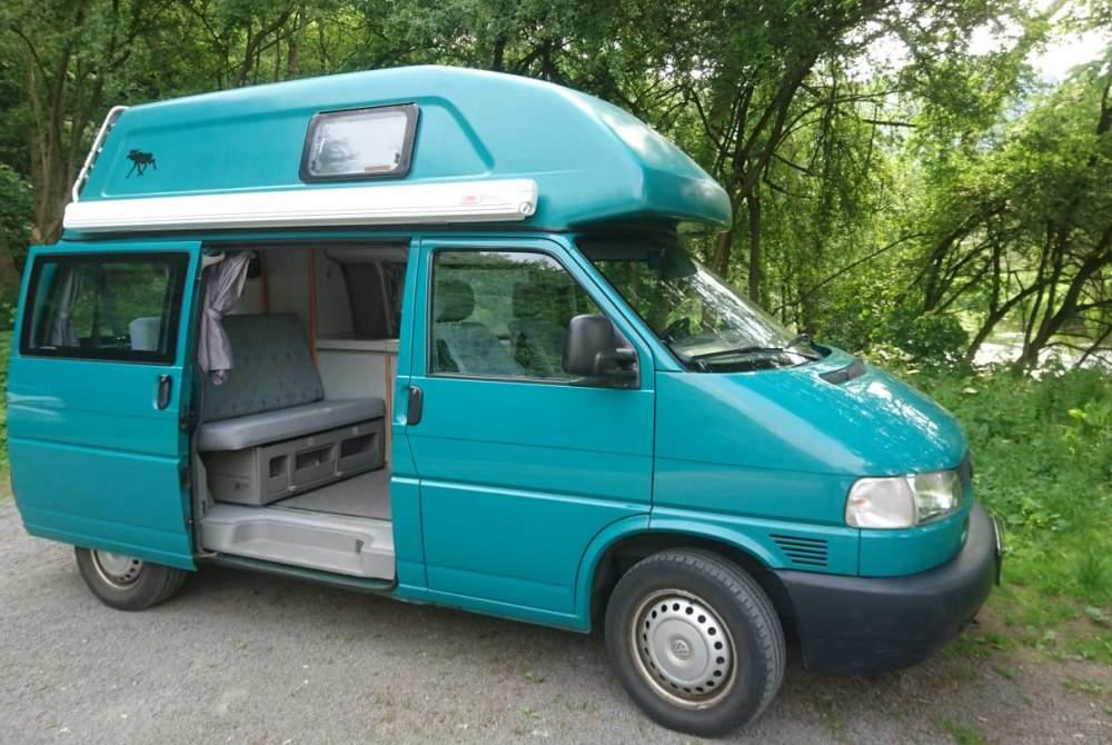 Wohnmobil mieten in Bad Neuenahr-Ahrweiler von privat   Volkswagen Cala
