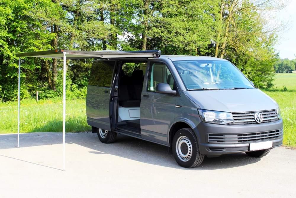 Wohnmobil mieten in München von privat | Volkswagen Donny