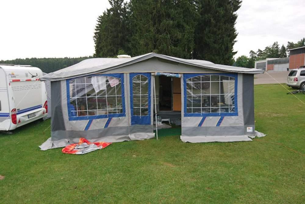 Wohnmobil mieten in Blaubeuren von privat   Fendt  Fendty