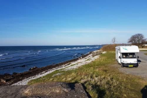 Wohnmobil mieten in Egmond aan Zee von privat | fiat Traveller
