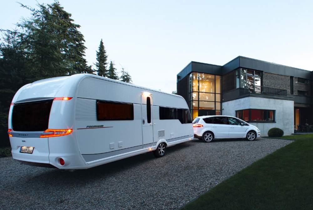 Wohnmobil mieten in Cremlingen von privat | HOBBY Hobby PREMIUM mit Klima, Mover und weiteren Extras