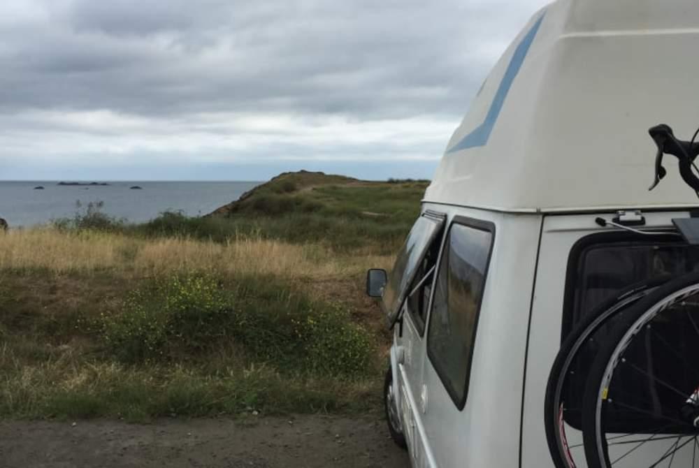 Wohnmobil mieten in Coesfeld von privat | Ford Tranni