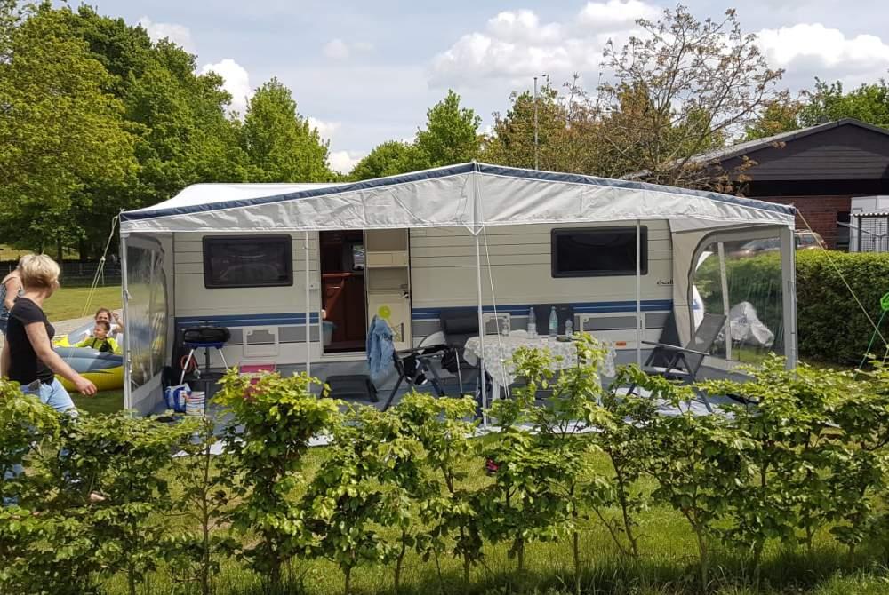 Wohnmobil mieten in Metelen von privat | Hobby 560  Geiles Teil