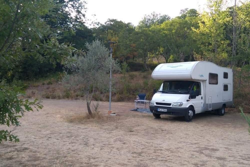 Wohnmobil mieten in Menden (Sauerland) von privat | Ford  big-family