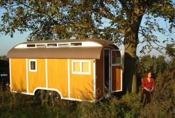 Wohnmobil mieten in Viersen von privat | Timeout Caravans Timeout Caravan Gipsy