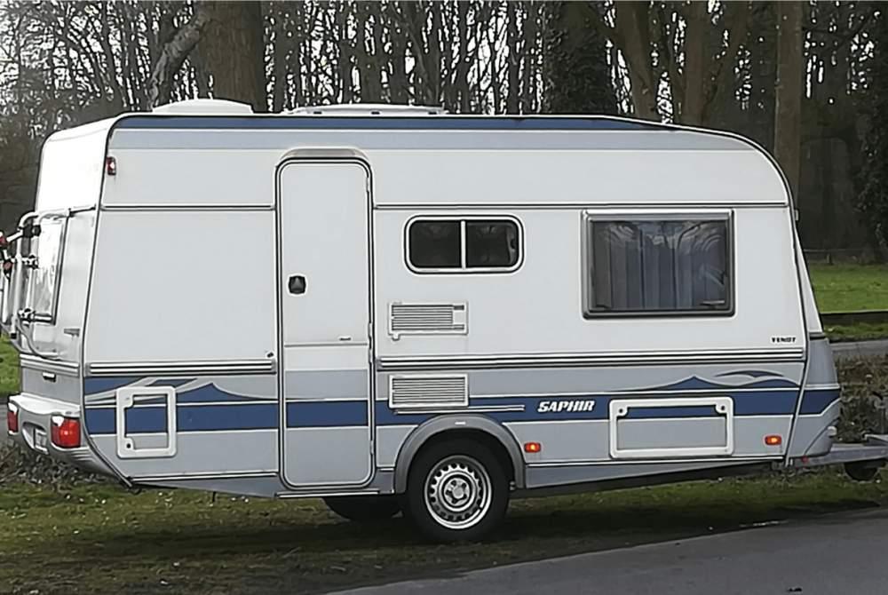 Wohnmobil mieten in Witten von privat   Fendt Toni, leichter Reisewagen