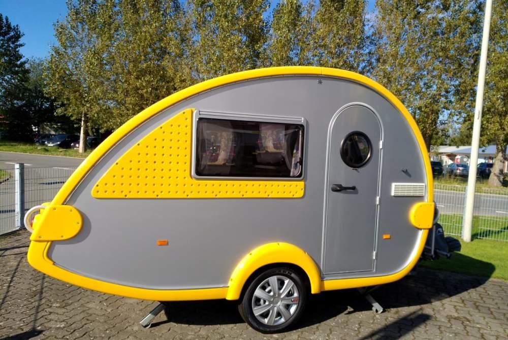 Wohnmobil mieten in Aukrug von privat   Tabbert Tabby