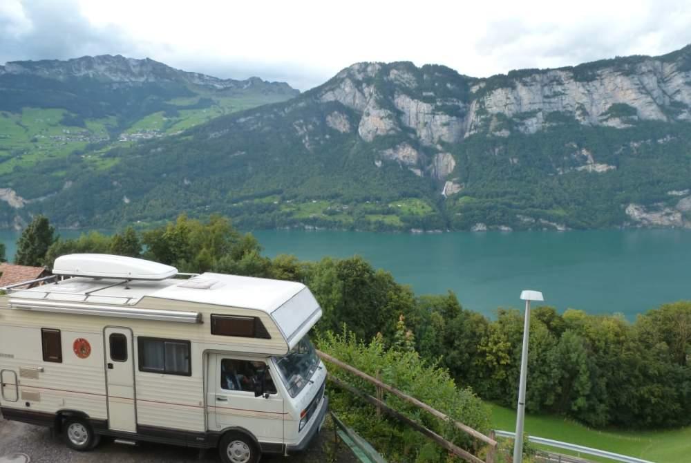 Wohnmobil mieten in Mönchengladbach von privat | VW Little