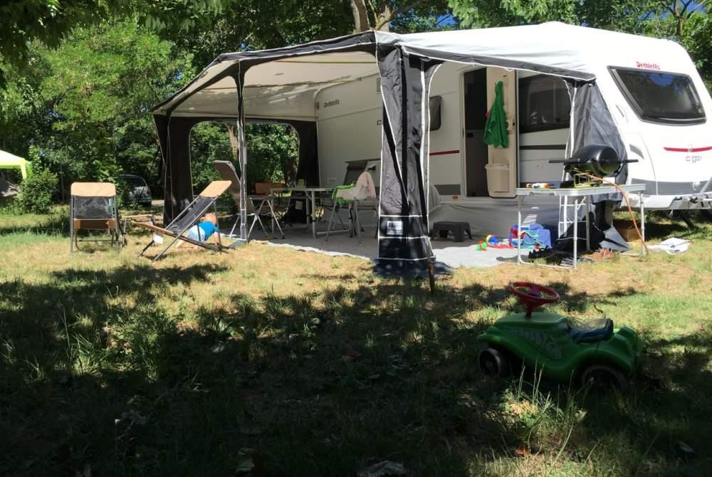 Wohnmobil mieten in Bad Vilbel von privat | Dethleffs Dethleffs C'go