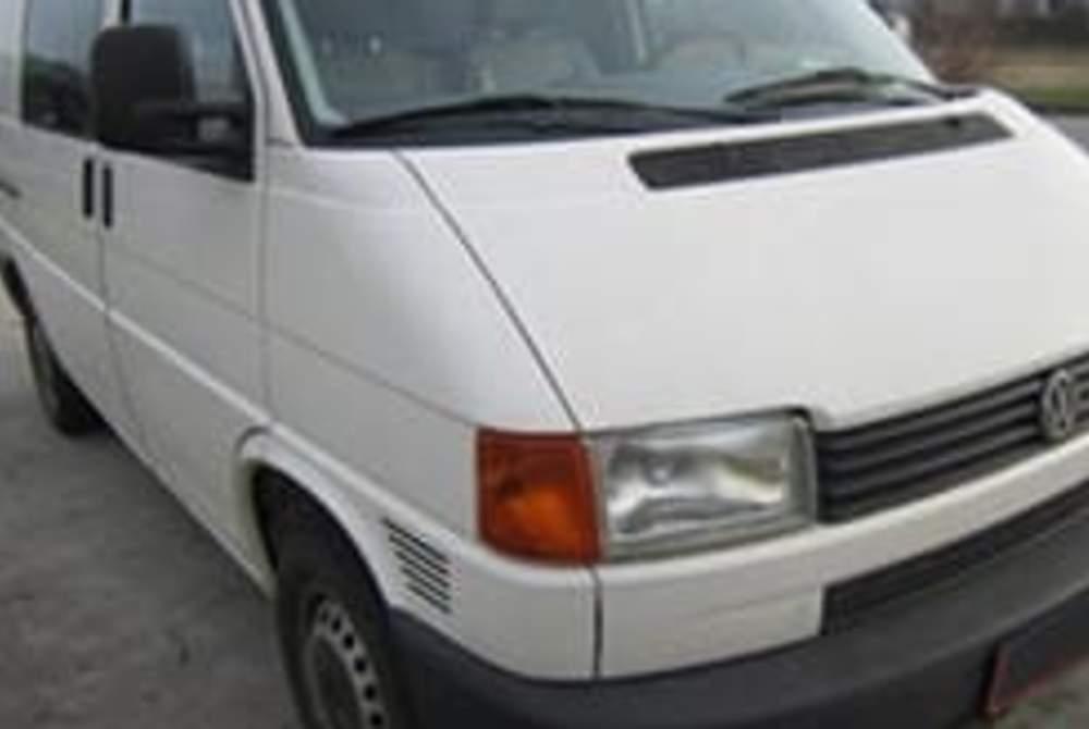 Wohnmobil mieten in Leipzig von privat | volkswagen Doppelbettbus