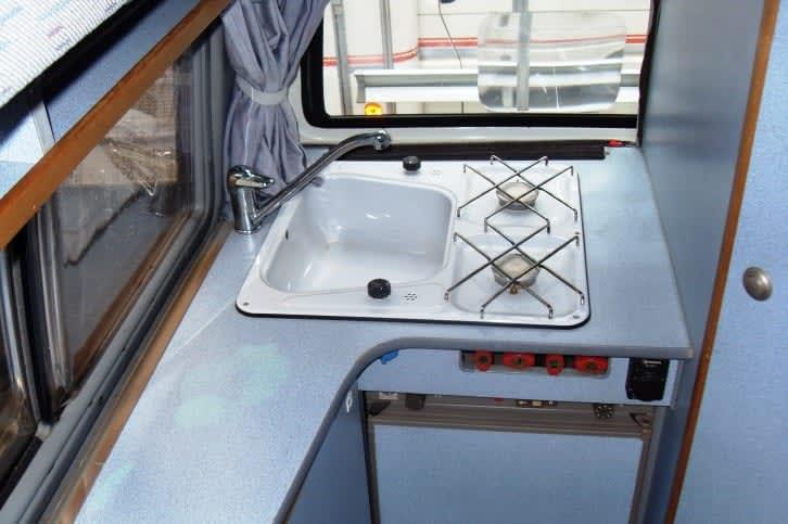 wohnmobil bogumil toilette hochdach standheizung. Black Bedroom Furniture Sets. Home Design Ideas