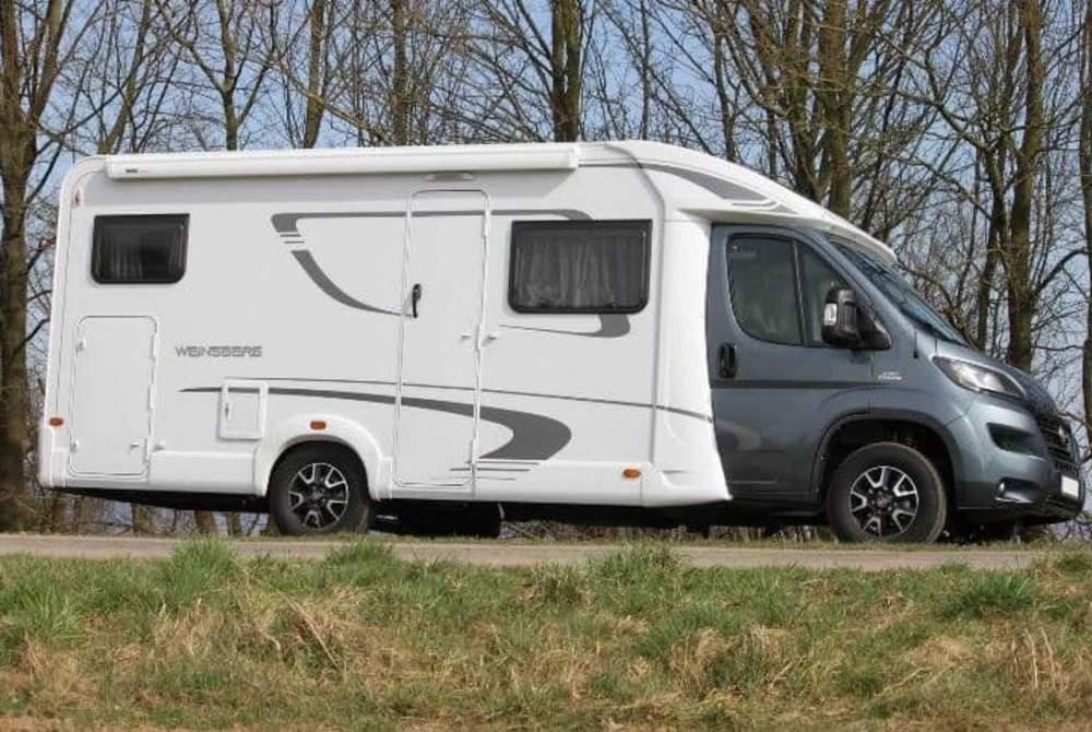 Wohnmobil bei Kassel mieten von privat inkl. Versicherung